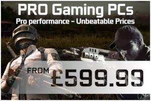 Gaming PCs - Palicomp