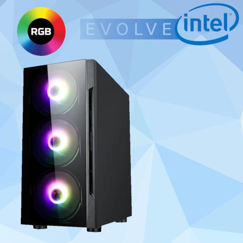 Intel Gaming PCs - Palicomp