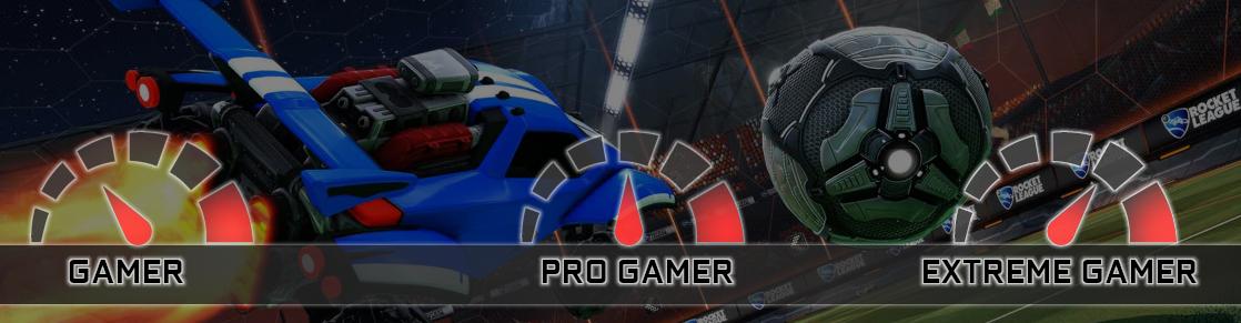 Rocket League PC - Palicomp