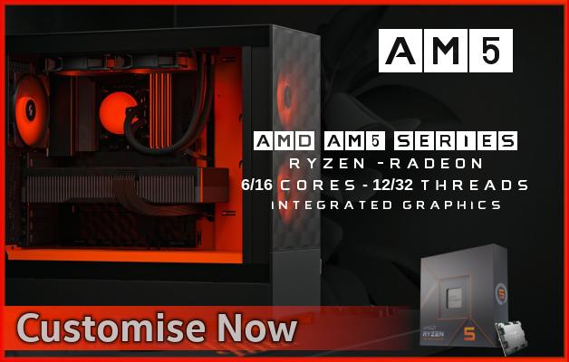 Amd Custom PC - Palicomp